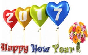 Happy new year cards 2017, New year quotes