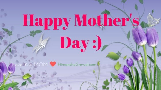 Happy Mother's Day Wallpaper, Pictures & Images