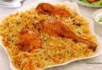 चिकन बिरयानी रेसिपी और बनाने का तरीका