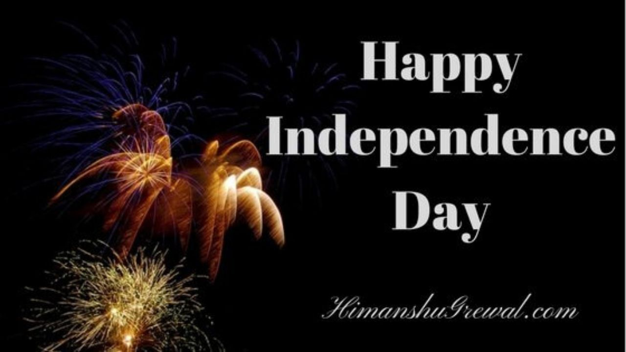 Poem on Independence Day