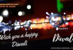 दीपावली शायरी शुभ संदेश हिंदी में