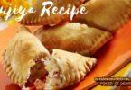 How To Make Gujiya Recipe in Hindi