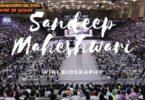 Sandeep Maheshwari Wiki Biography