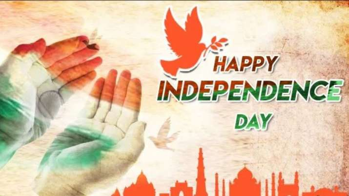 Independence Day Images to Upload in Facebook