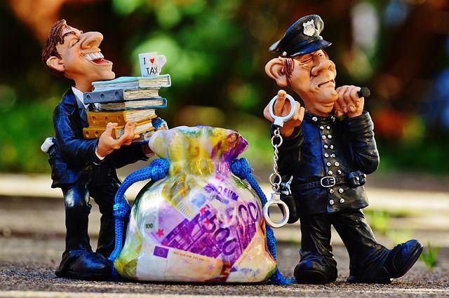 बेनामी लेनदेन निषेध अधिनियम - सरकारी योजना - बेनामी संपत्ति की शिकायत करने पर मिलेगा 1 करोड़ राशी तक का इनाम