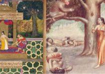 सीता हरण की कथा और कहानी