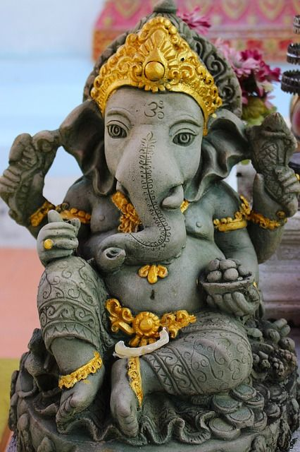 Lord Ganesh Images For WhatsApp DP