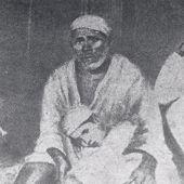 Sai Baba Original HD Images