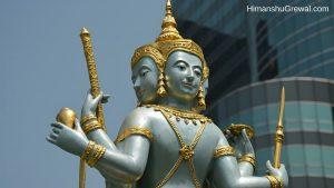 भगवान विष्णु जी की चालीसा और मंत्र