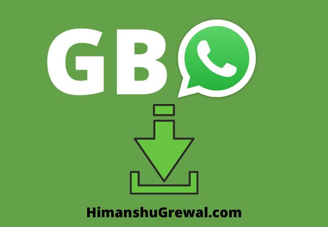 GBWhatsapp Anti Ban Download Link