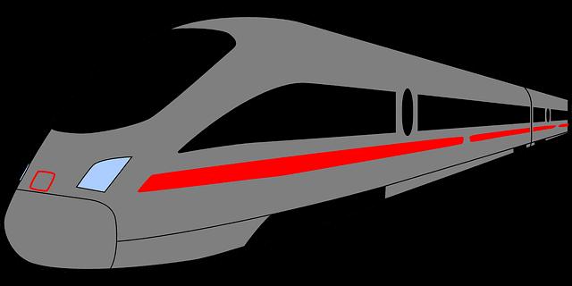 Bullet Train HD Images