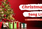 Christmas Carols in Hindi