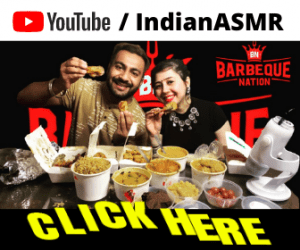 Barbeque Review